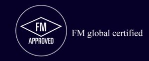 FM global certified