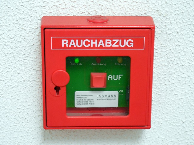 Fire alarm systems overview